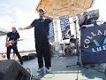 Collapsed Lung Live at the Bandstand   21st July 2018 4K
