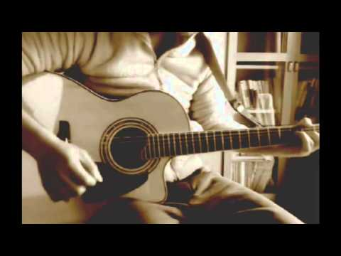 (cover) 24hours / Mayu Wakisaka 【ギター弾き語り風】
