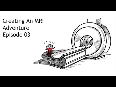 S01E03 Story Bank storiesCreating the MRI adventure Indranil Chakraborty StoryWorks