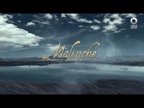 Malinche - Presentación (05/11/2018)
