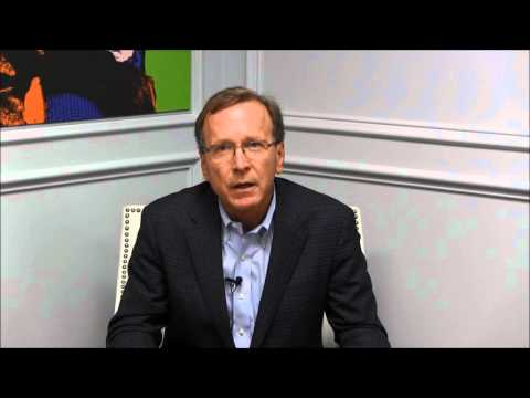 Neil Bush Interview