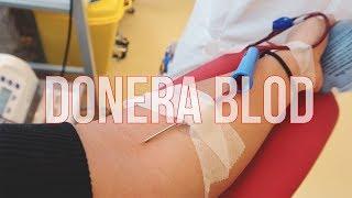 DONERA MER BLOD! (VARNING FÖR KÄNSLIGA)  ft. Liban