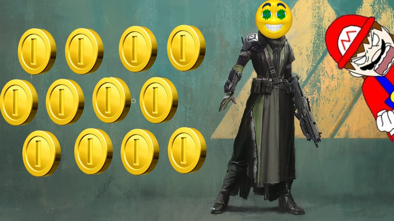 how to get strange coins in destiny