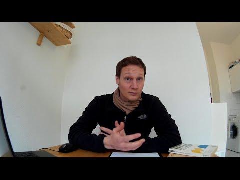 Bertolt Brecht - Der hilflose Knabe & Herr K und die Katzen | Meine Interpretation