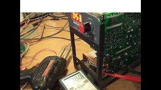 Repairing an Everlast 140st Inverter Welder