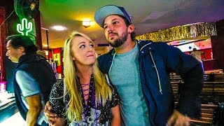 THEY'RE DATING?!? w/ Meghan McCarthy