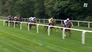 Vidéo de la course PMU HAMPTON COURT STAKES