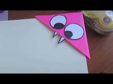 Easy Origami Rabbit Youtube