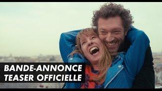 MON ROI - Bande-Annonce Teaser - Vincent Cassel / Emmanuelle Bercot / Maïwenn (2015)