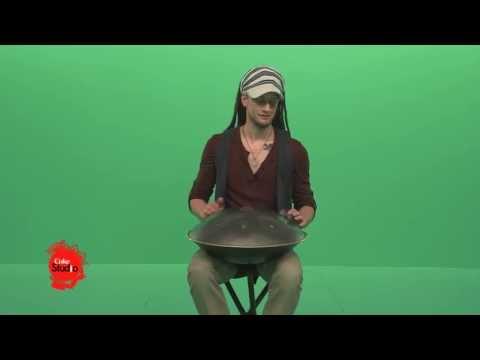 hangdrummer----coke-studio-بالعربي-s02e03