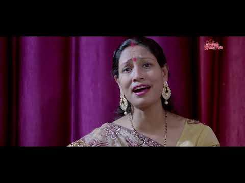 Bhojpuri Folk Song Chakuni Hathiya Ke Dal Dal Amariya Re By Kanchan Bala