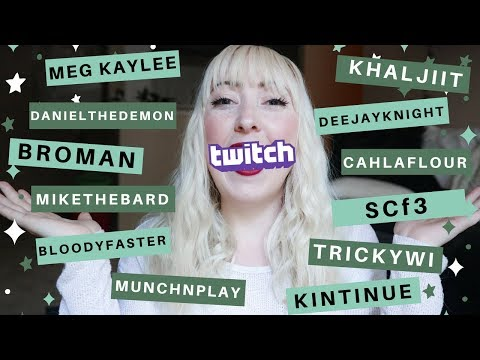 12 Twitch Tips from 12 Twitch Partners