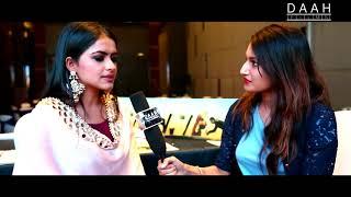Simi Chahal   Daana Paani   Exclusive Interview   DAAH Films
