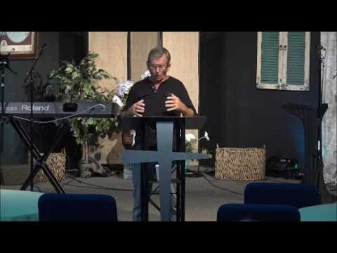 Mike Miller - What on Earth Were We Thinking - Part 3