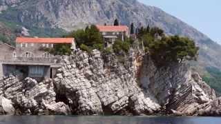 Montenegro - Budva