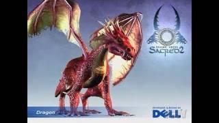 Sacred 2: Fallen Angel Xbox 360 Trailer - Dragon