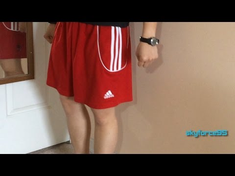 adidas-women's-squadra-ii-shorts-review