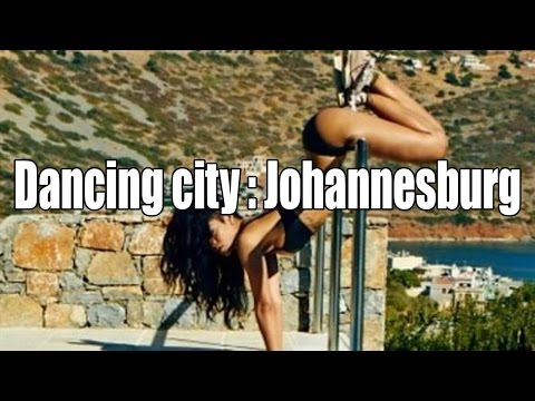 Dancing City : Street dance à Johannesburg  - Documentaire