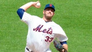 Matt Harvey 2015 Highlights [New York Mets]