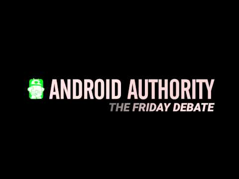Apple Watch, Galaxy S6, and One M9 | The Friday Debate Podcast 012