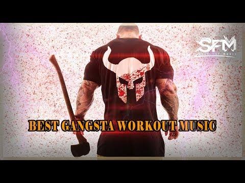 Best Gangsta Gym Hip Hop Workout  Music - By Svet Fit Music