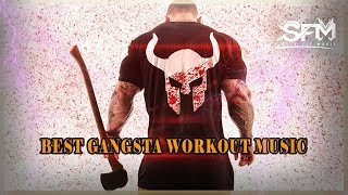 Best Gangsta Gym Hip Hop Workout  Music - By Svet Fit Music