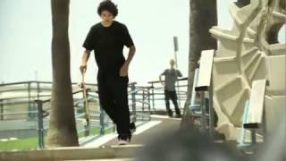 Paul Rodriguez ft. Ice Cube - Today was a good day [Nike Sb extended version]