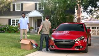 Official Dodge Dart Commercial   Dont Touch My Dart   Cant Touch   Didgeridoo   YouTube