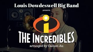 """THE INCREDIBLES"" SUITE 