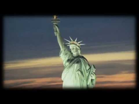 Statue of Liberty - Ivan Parker -