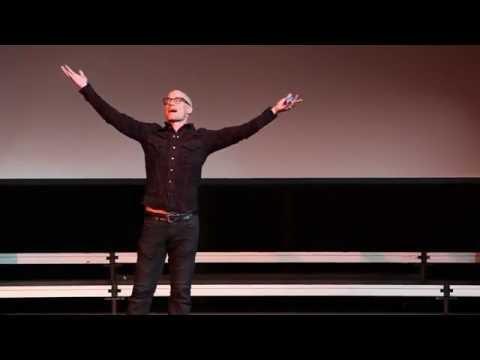 Creativity: Your Core Human Need | Austin Hill Shaw | TEDxMontaVistaHighSchool