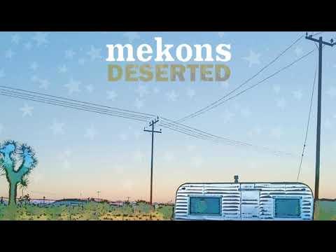 Mekons - Lawrence of California