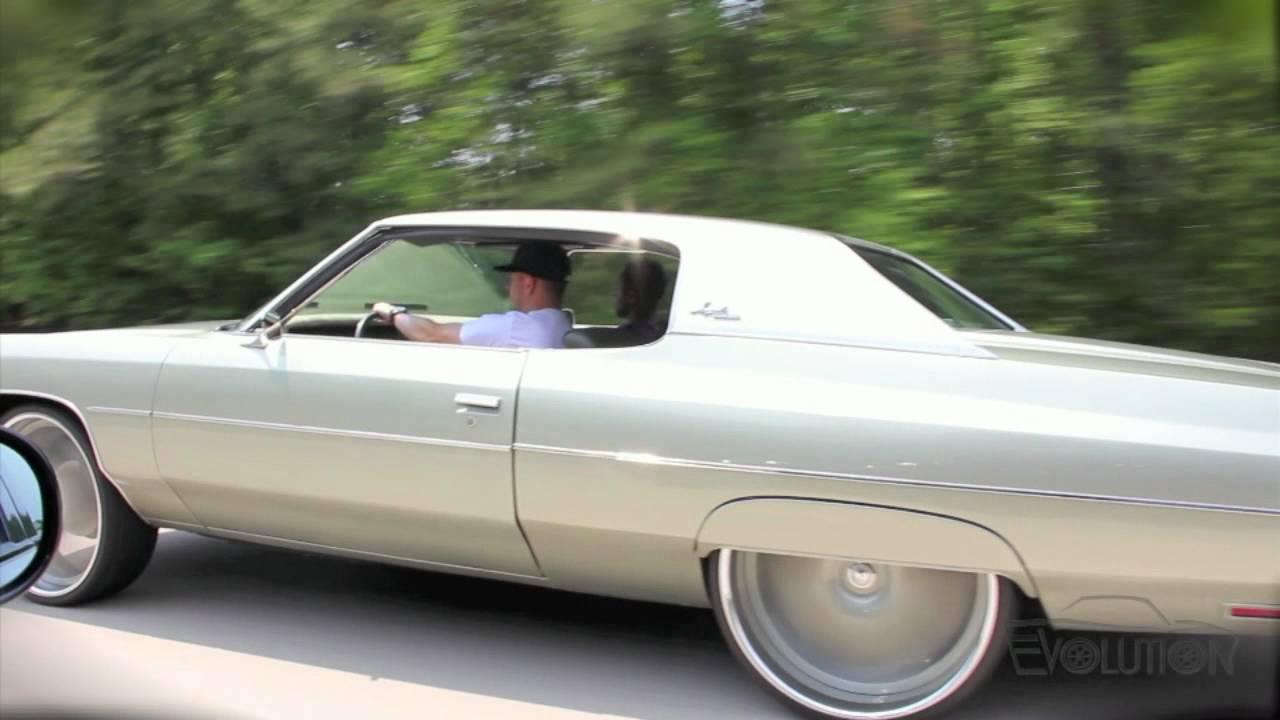 Evolution Impala On The Highway YouTube