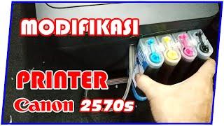 Download Video Cara Memasang Infus Canon mG2570 / mG2570s MP3 3GP MP4