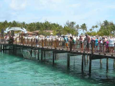 Eastern Caribbean Cruise by Allure of the Sea