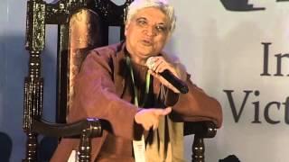 Sholay Se Lava Tak Part 4 -- Javed Akhtar