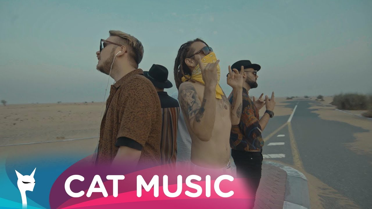 What's UP feat. Satra B.E.N.Z. - Treaba mea (Official Video) #uASAP
