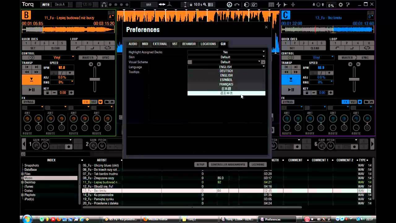 torq dj software free download for mac