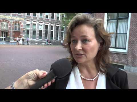 KHN Meest Markant - Willem Schaafsma Leeuwarden