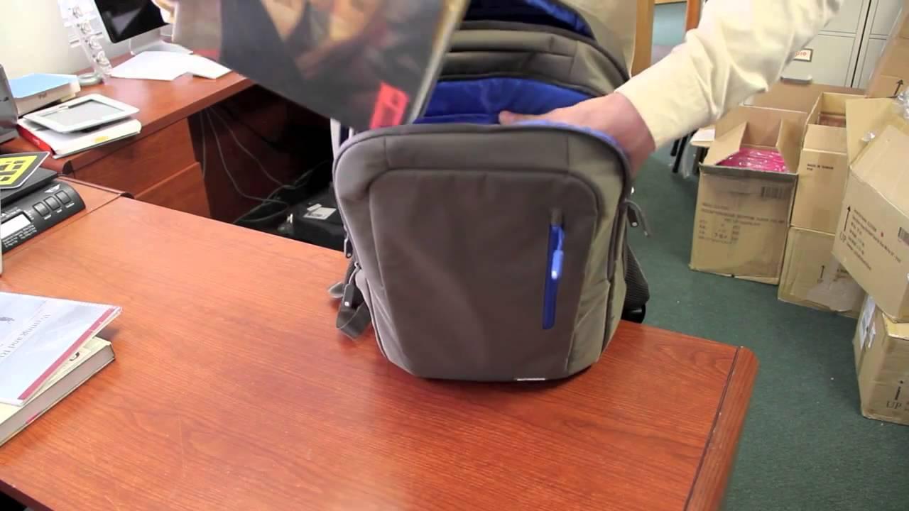 Reviews Incase Nylon Backpack 4