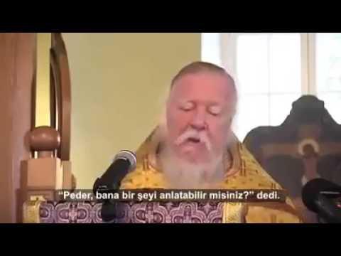 Rus Papaz Müslümanlığı anlatıyor