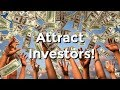 How To Get Investors In An African Startup - Wharton Africa Business Forum | I Am The Diaspora