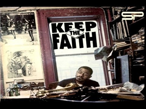 RARE GOSPEL & DEEP SOUL - Keep The Faith (TRACKLIST)