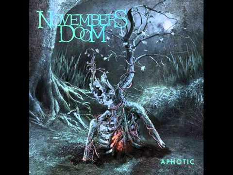 Best Doom Metal Sound -- Novembers Doom - The Dark Host