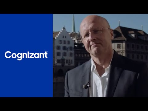 Commodities Trading Is Navigating The Shift To Digital | Cognizant Switzerland