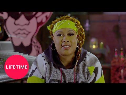 Da Brat Game: Season 3, Episode 11 Recap | The Rap Game | Lifetime