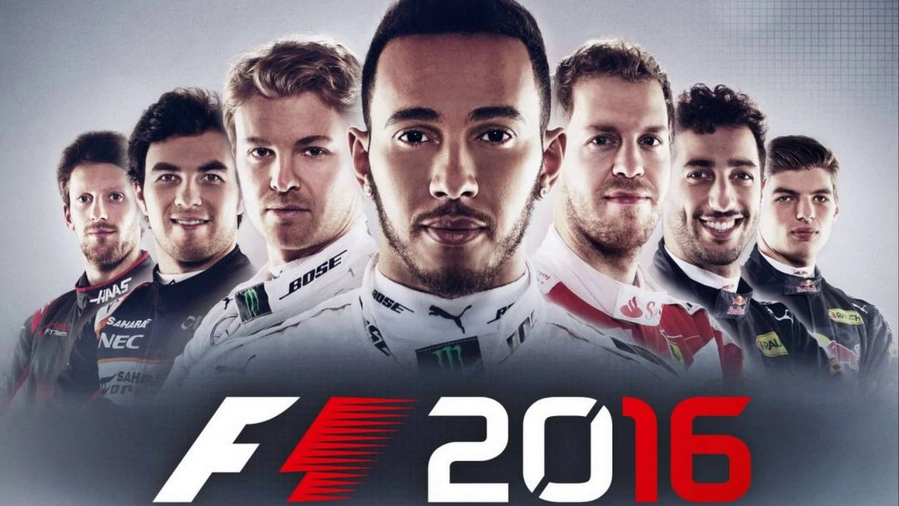 F1 2016 (video game) Trailer Music F1 2016 Theme Song Soundtrack F1 2016 Video Game