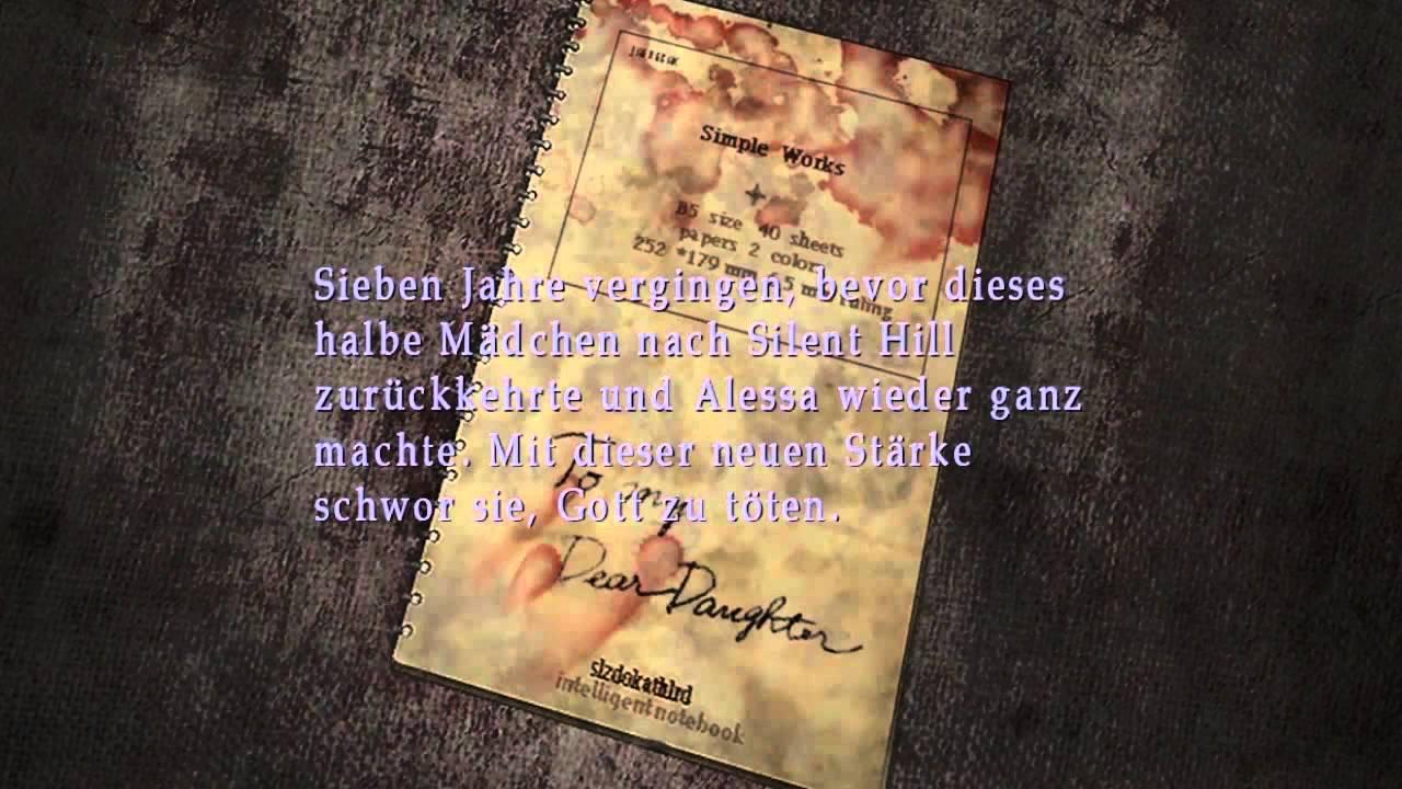 silent hill revelation stream german