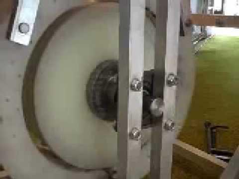 Вечный двигатель на магнитах