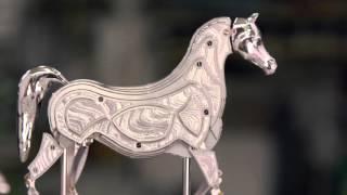"""Parmigiani Fleurier - Piece of Exception """"Hippologia"""""""